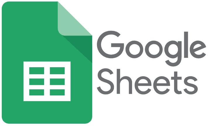 gsheets logo